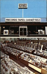 Myrtle Beach Stereo Tape Center