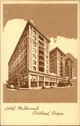 Hotel Multnomah