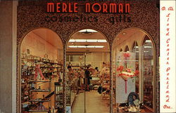 Merle Norman Cosmetics & Gifts - D. A's Lloyd Center