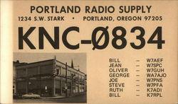 Portland Radio Supply
