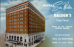 Hotel Sir Walter - Raleigh's Very Finest