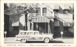 Foster Hotel