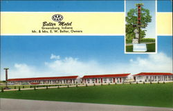 The Belter Motel