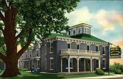 Hotel Nauvoo