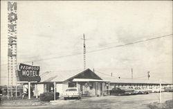 Redwood Motel