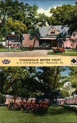 Thomasville Motor Court