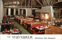The Wayfarer Dining Room