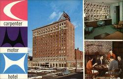 Carpenter Motor Hotel