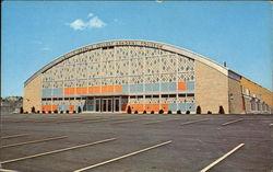 John F. Kennedy Memorial Coliseum