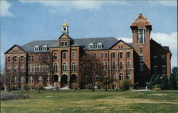 St. Anselm's College - Administration Building