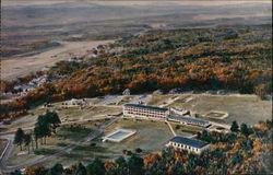 New Hampshire Congregational Center