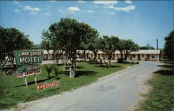 Lake Grove Motel