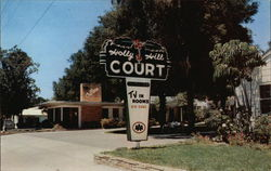 Holly Hill Court