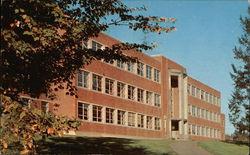 Kingsbury Hall, University of New Hampshire