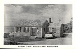Standish Estates