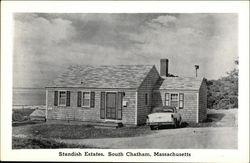 Standish Estates