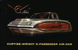 Curtiss-Wright 2-Passenger Air-Car