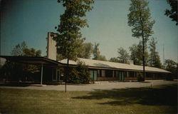 Motel Allenwood
