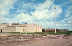 Alamosa High School, 1968