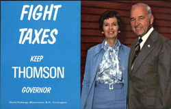 Keep Thomson Governor