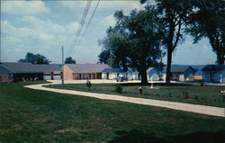 Morley's Motel and Cabins