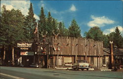 Teich's Original Old Trading Post