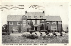 Grand Lodge I.O.O.F. Children's Home