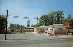 Scrib's Motel