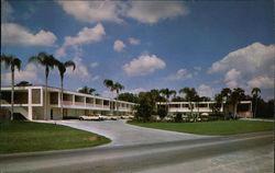 Chartrand's Motel