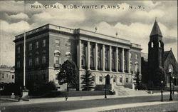 Municipal Bldg.