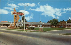 Syl-Va-Lane Motel and Restaurant