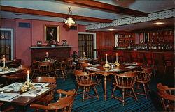 Cocktail Lounge - Bennett's Restaurant
