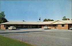 Bond's Motel