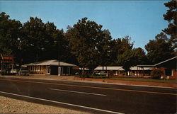 Shady Grove Motel & Restaurant