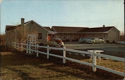 Travelers Motor Court