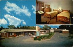 Whittier Motel
