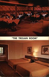 The Trojan Room - Lee Jackson Motor Inn