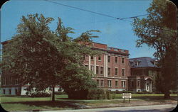 Geneva General Hospital