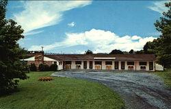 St. Lawrence Motor Lodge