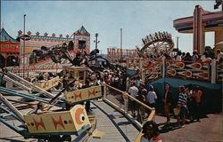 Palisades Amusement Park