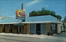 Paddle Wheel Steak House & Lounge