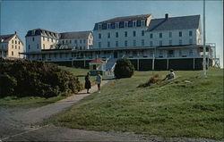 Oceanic Hotel, Star Island