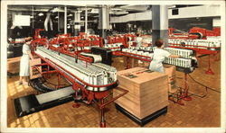 Kellogg's Packing Room