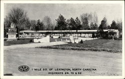 Motel Cavalier