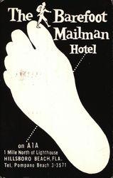The Barefoot Mailman Hotel