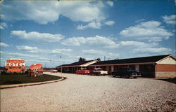The Hamblen Motel