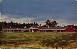 University Lodge