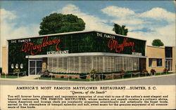 The Famous Mayflower Restaurant