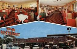 Hy-Wy Restaurant