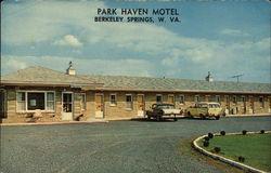 Park Haven Motel